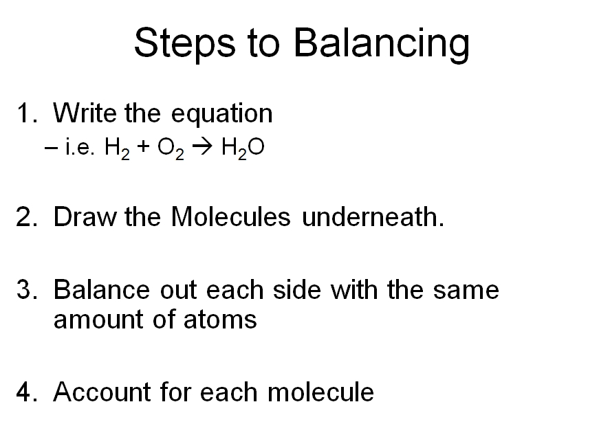 Chemical Equations Conservation Vista Heights 8th Grade Science – Balancing Chemical Equations Worksheet 3